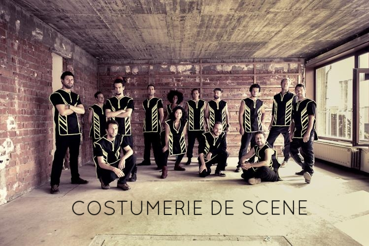 Costumerie de Spectacle